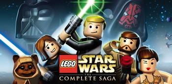 Lego Star Wars Dks Apk